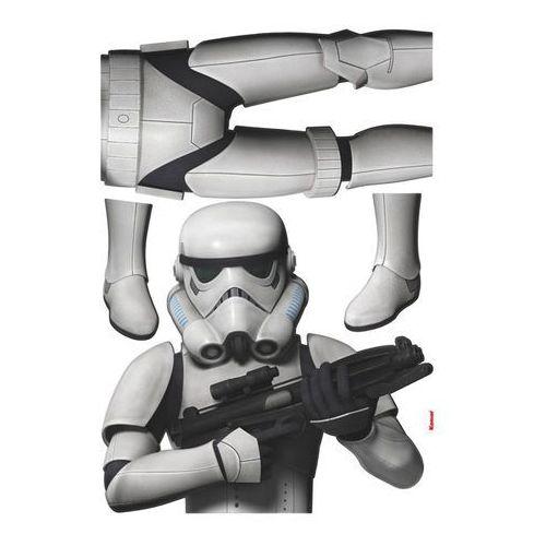 Naklejka Stormtrooper, N14722