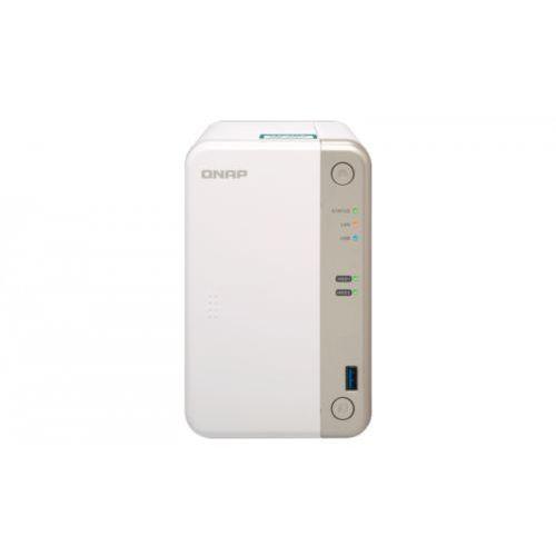 QNAP NAS TS-251D-2G (4713213516669)