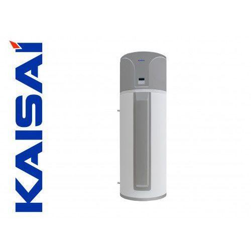 Pompa ciepła do C.W.U. o mocy 2,4kW z zasobnikiem 270L (KHP-2.4/D270), KHP-2.4/D270