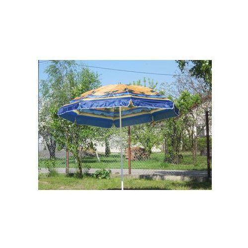 DUŻY PARASOL OGRODOWY - PLAŻOWY 2,3m SP2380 (parasol ogrodowy) od cbm
