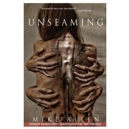 Unseaming (9780988912410)