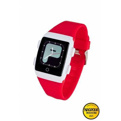 Garett Smartwatch teen 5 czerwony 3y40e8