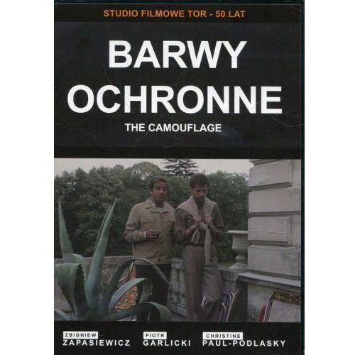 Barwy ochronne DVD (Płyta DVD), 93609404433DV (10476144)