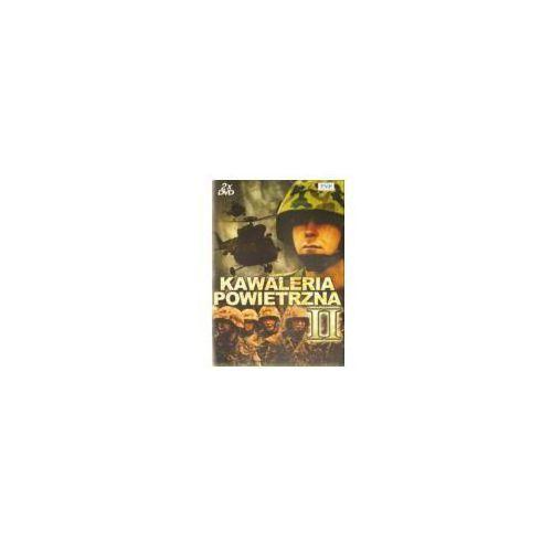 Kawaleria powietrzna cz.2 (2 DVD)