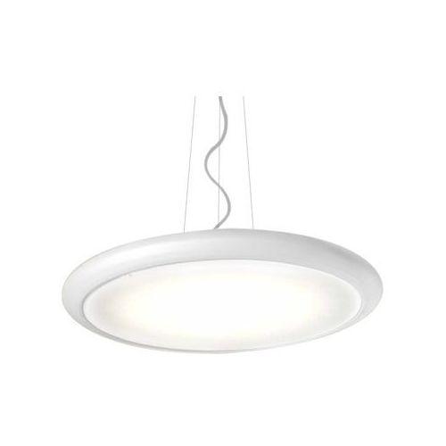 Lampa LED Wisząca Cementa White by Azzardo, MD5803L WH