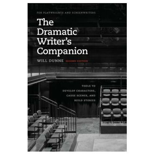 Dramatic Writer's Companion, Second Edition (9780226494081)