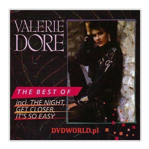 Zyx music Valerie dore - the best of valerie dore [lp]