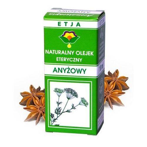 olejek anyżowy 10ml marki Etja