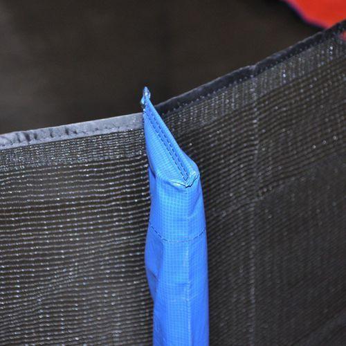 Ochronna siatka InSPORTline do trampoliny Basic - 140 cm (8595153660031)