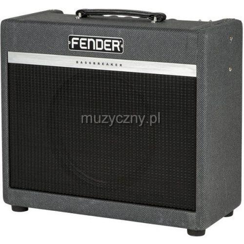 Fender bassbreaker 15 combo wzmacniacz gitarowy