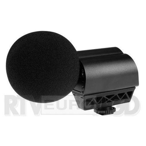 Saramonic Mikrofon pojemnościowy Vmic Stereo, 13783