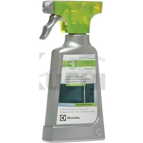 Preparat do czyszczenia mikrofalówek - spray 250 ml e6mcs106 marki Electrolux
