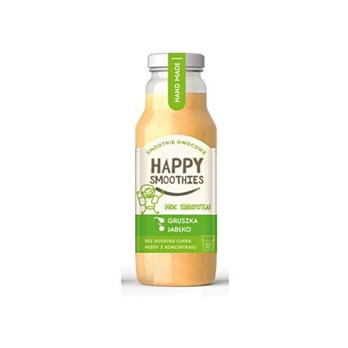 Koktajl owocowy Happy Smoothie - happy green JUNIOR (x720 szt) (5904730803274)