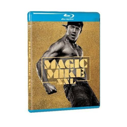 MAGIC MIKE XXL (BD) (7321999339098)