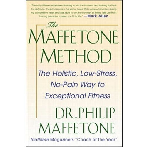 Maffetone Method (198 str.)