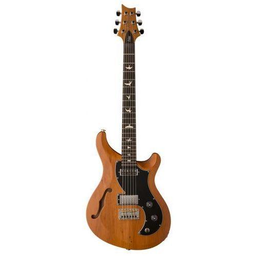 s2 vela semi hollow reclaimed wood gitara elektryczna marki Prs
