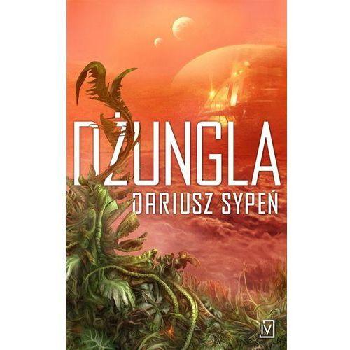 Dżungla - Dostawa zamówienia do jednej ze 170 księgarni Matras za DARMO (400 str.)