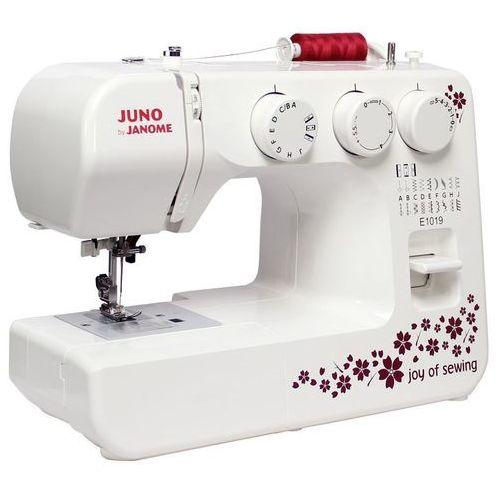 Janome E1019