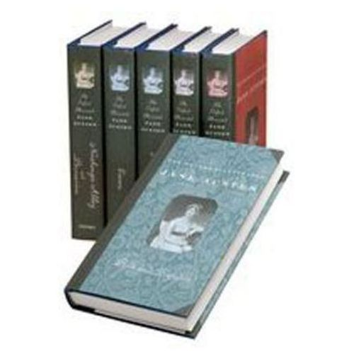 Oxford Illustrated Jane Austen (9780192547071)