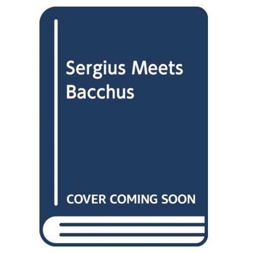 Sergius Seeks Bacchus Erikson Pasaribu, Norman (9781911284239)