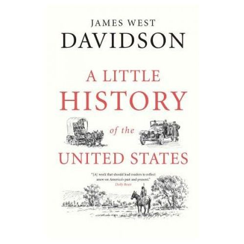 Little History of the United States (9780300223484)