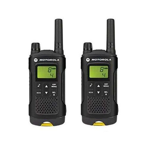 Radiotelefony MOTOROLA XT180 Czarny