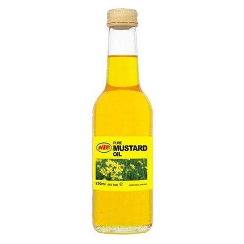 KTC - olejek musztardowy z kategorii odżywianie włosów