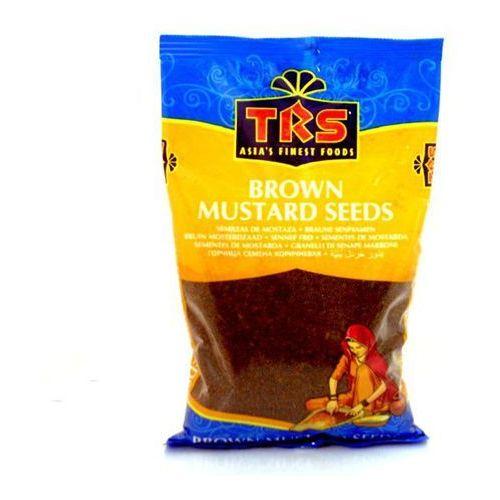 Nasiona czarnej gorczycy TRS 100g