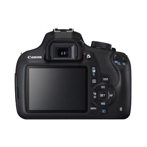 Canon EOS 1200D [przekątna ekranu LCD 3