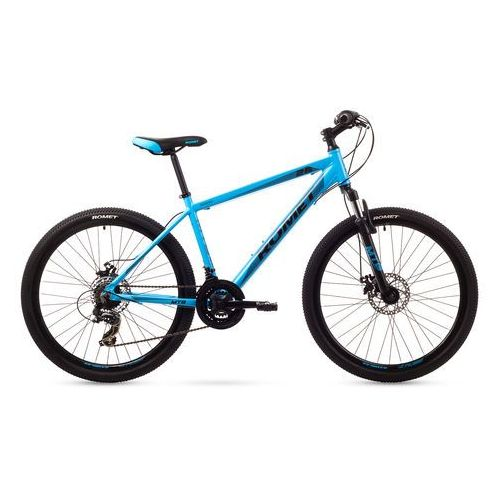 Arkus & Romet Rambler 26 2.0, crossowy rower