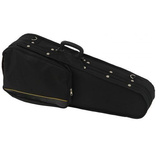 Rockcase 20852b futerał soft-light delux do ukulele tenorowego