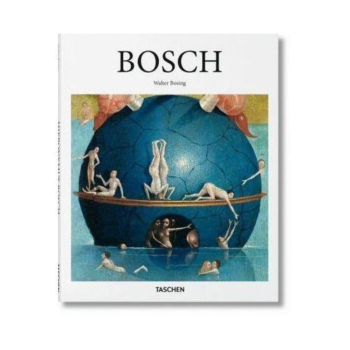 Kniha Bosch (9783836559836)