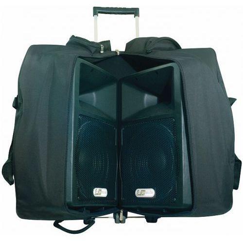 Rockbag transporter for ev sx series-moulded speaker cab