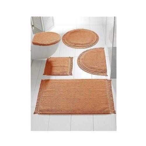 Heine - dywanik pomarańczowy - oferta [056a437427b5e570]