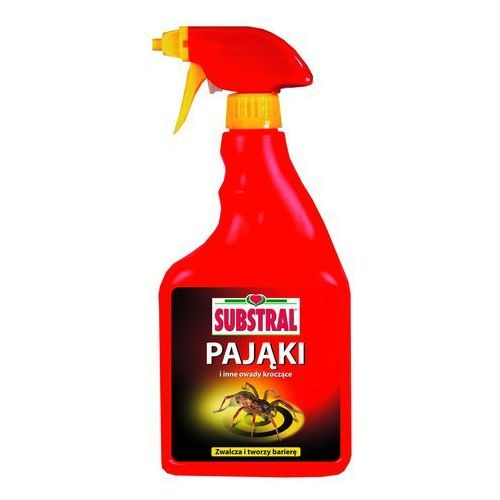 Substral Środek na pająki 750 ml (5904871014836)