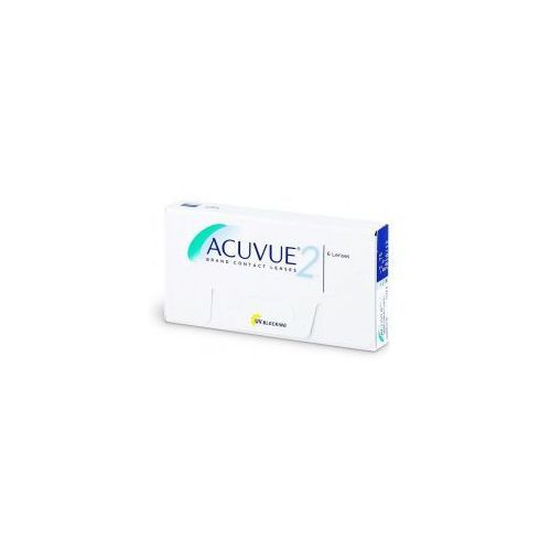 Acuvue 2 - 6 sztuk w blistrach