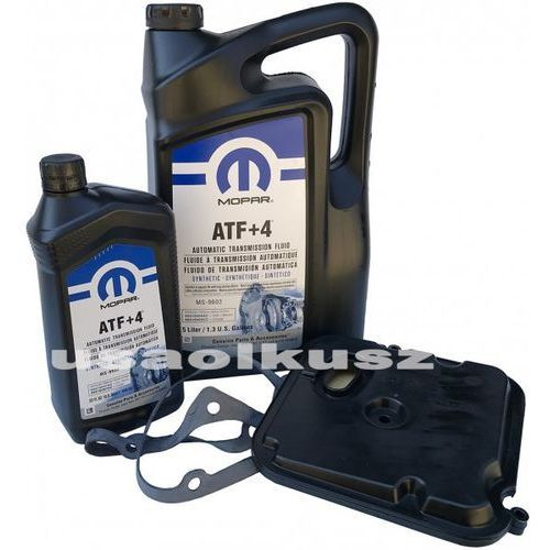 Filtr olej atf+4 skrzyni biegów 42rle dodge durango 2005- marki Mopar