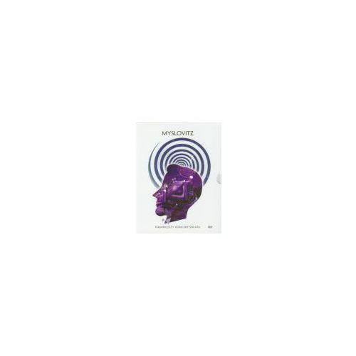 Myslovitz. najmniejszy koncert świata + dvd marki Agora