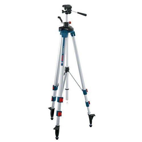 Bosch niebieski Statyw fotograficzny duży bosch bt 250 (3165140772556)