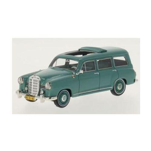 Mercedes pontoon binz station wagon - darmowa dostawa!!! marki Premium x