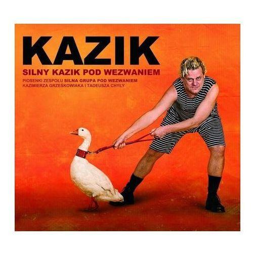 Sp records Kazik - silny kazik pod wezwaniem (digipack)