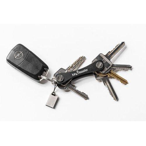 Gadget master Key master / organizer do kluczy - czarny - czarny