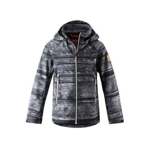 Softshell bluza kurtka na zintegrowanym polarze Reima Vild (6438429188131)