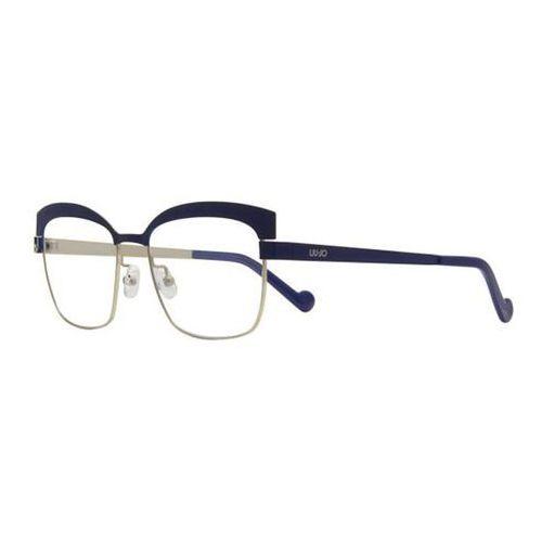 Liu jo Okulary korekcyjne lj2114r 423