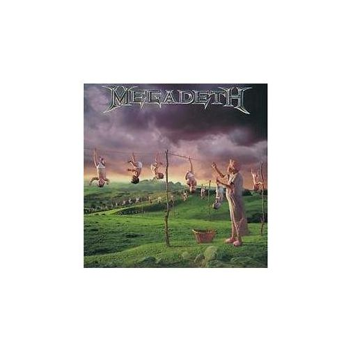 Universal music Youthanasia-remastered (0724359862323)