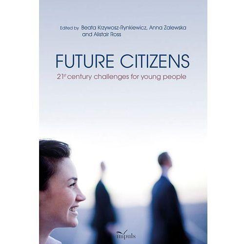 Future citizens, oprawa twarda