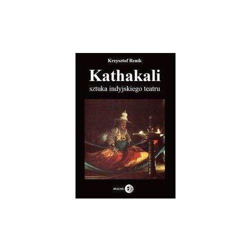 Kathakali sztuka indyjskiego teatru (2015)