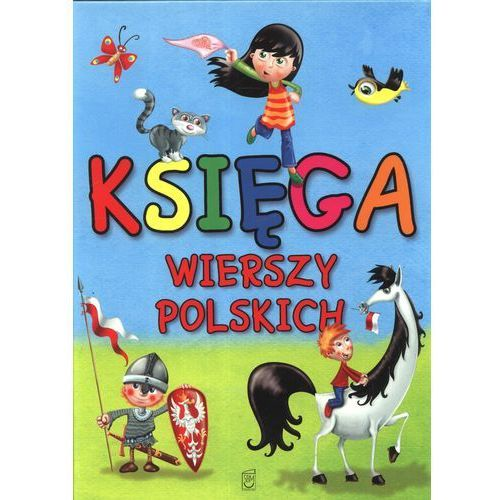 Księga wierszy polskich (9788378453819)