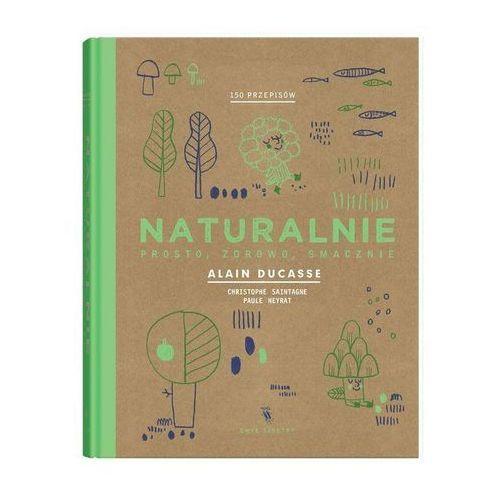 Książka Naturalnie (380 str.)
