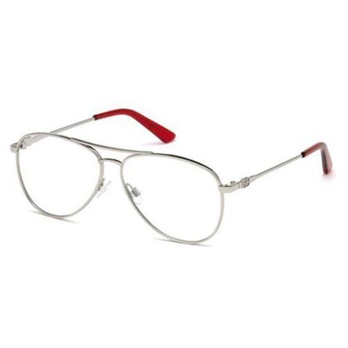 Okulary korekcyjne ba5092 016 marki Balenciaga